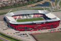 Luchtfoto\'s Noord-Holland